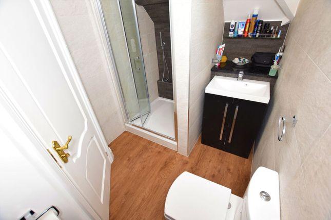 En-Suite Three of Milner Road, Heswall, Wirral CH60