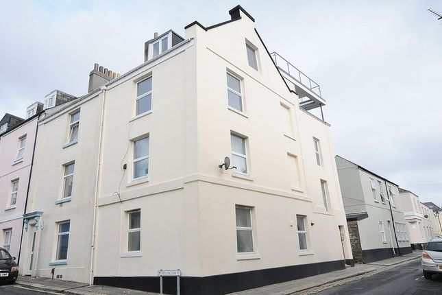 Thumbnail Flat for sale in Armada Street, Plymouth