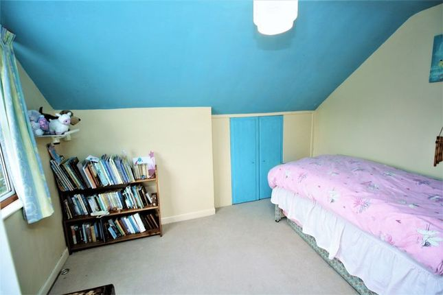 Bedroom Four of Durrants Road, Rowland's Castle PO9