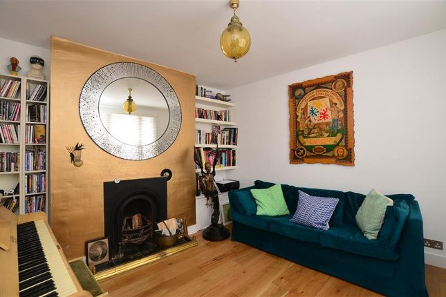 2 bed end terrace house for sale in Shaftsbury Street, Ramsgate, Kent