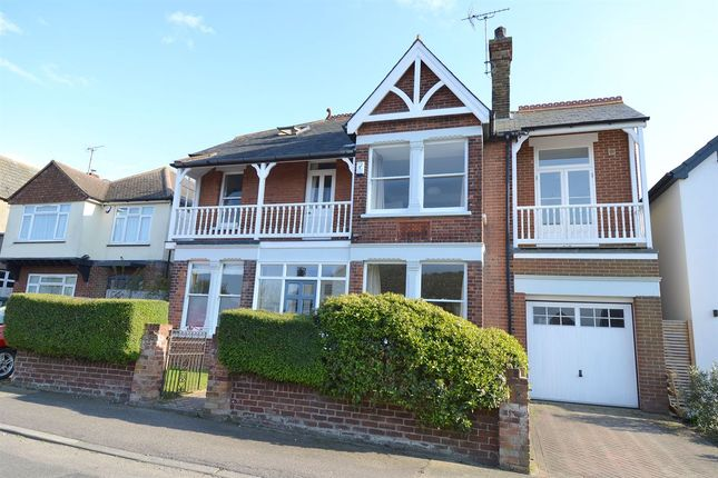 5 bed detached house for sale in Gloucester Road, Whitstable CT5