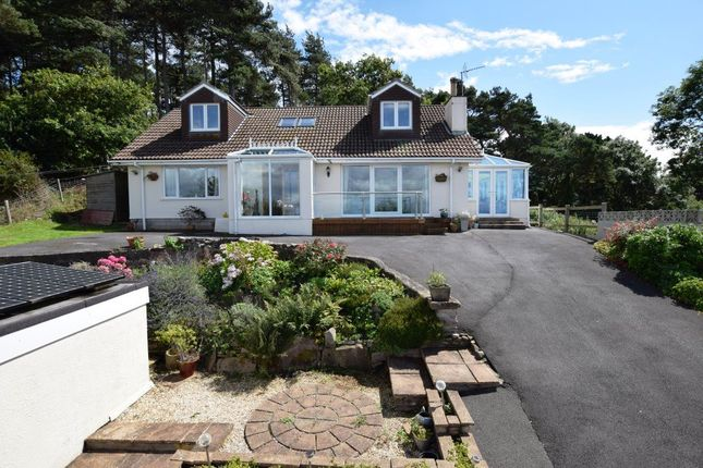 Thumbnail Property to rent in Walton Down, Walton-In-Gordano, Clevedon