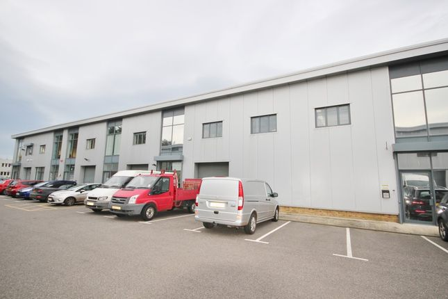 Thumbnail Light industrial to let in Seager Road, Faversham