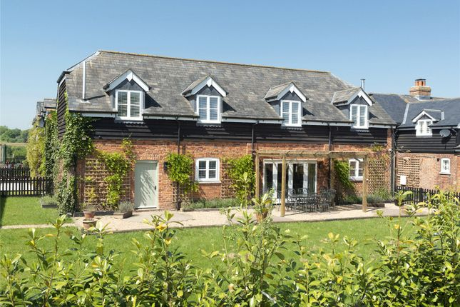 Thumbnail Detached house for sale in Church Street, Seal, Sevenoaks