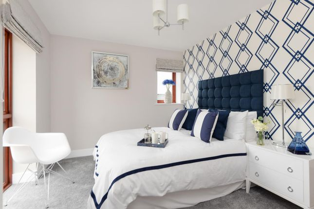 Bedrooms of Heritage Fields, Manor Road, St Nicholas-At-Wade CT7