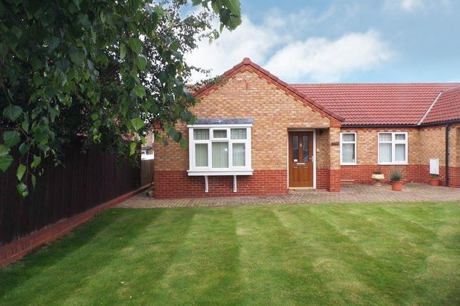 Thumbnail Bungalow for sale in Birch Tree Drive, Hedon