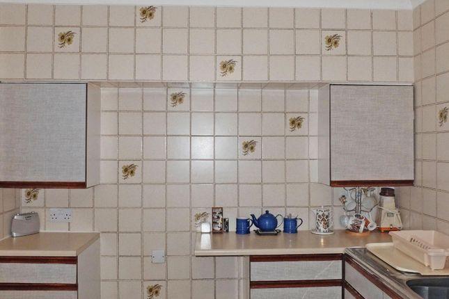 Kitchen-4 of Gogoside Road, Largs KA30