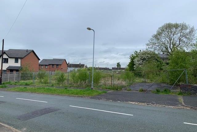 Thumbnail Commercial property for sale in William Road, Kidsgrove, Stoke-On-Trent