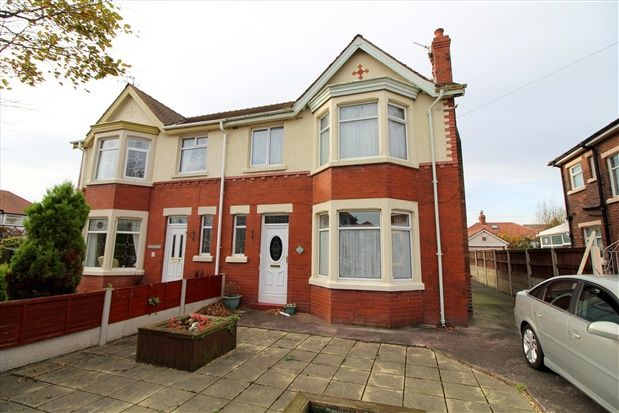 Thumbnail Property for sale in Willoughby Avenue, Thornton Cleveleys