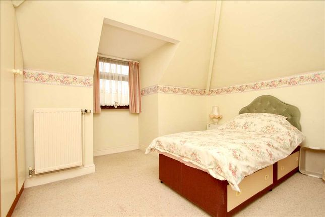 Bedroom One of Freehold Road, Ipswich IP4