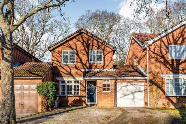 Oak Coppice Close, Fair Oak, Eastleigh SO50