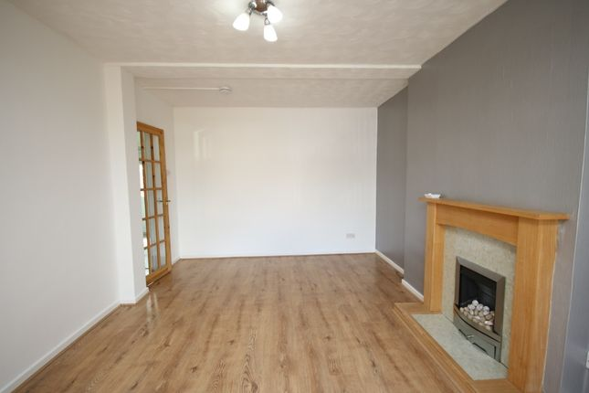 Thumbnail Terraced house to rent in Davidson Gardens, Northfield, Aberdeen