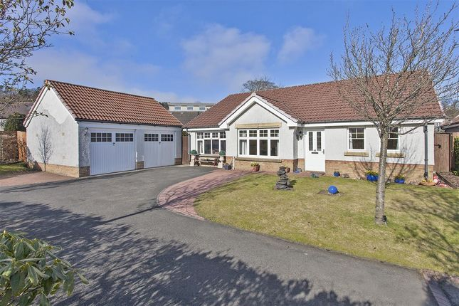 4 bed bungalow for sale in Hunter Grove, Bathgate