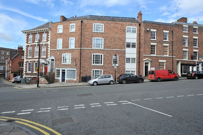 Thumbnail Office for sale in Lower Bridge Street, Chester