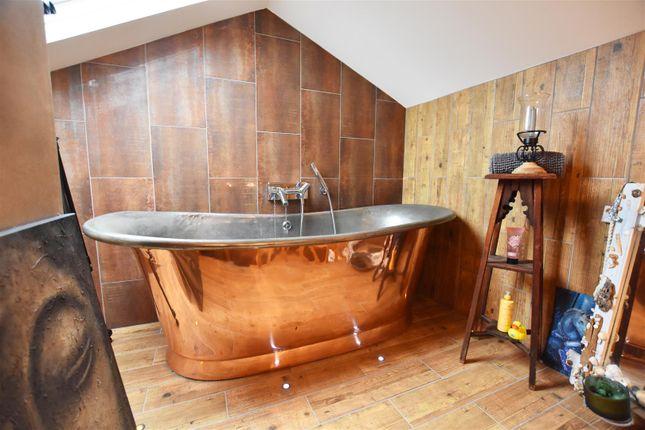 Bathroom of East Ascent, St. Leonards-On-Sea TN38