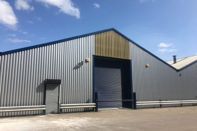 Thumbnail Light industrial to let in Unit 13, Freemans Parc, Penarth Road, Cardiff