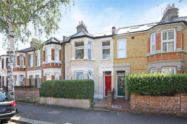 Thumbnail Flat for sale in Scotts Road, Leyton, London