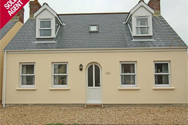 Thumbnail Detached house to rent in Le Picquerel, Vale, Guernsey