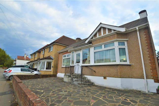 Thumbnail Detached bungalow for sale in Gaynes Hill Road, Woodford Green