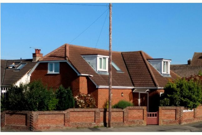 Thumbnail Property for sale in Canterbury Road, Westgate-On-Sea
