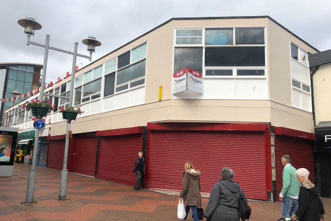 Thumbnail Retail premises to let in 8 Maritime Terrace, Sunderland