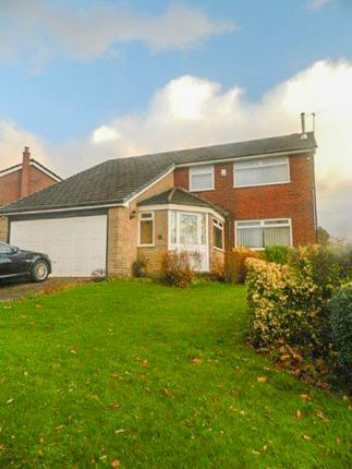 Thumbnail Property to rent in Norwick Close, Bolton