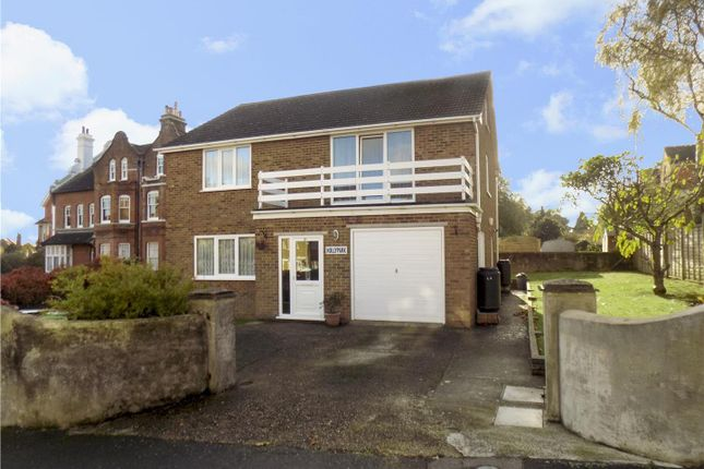 Thumbnail Property for sale in St. Matthews Road, St. Leonards-On-Sea