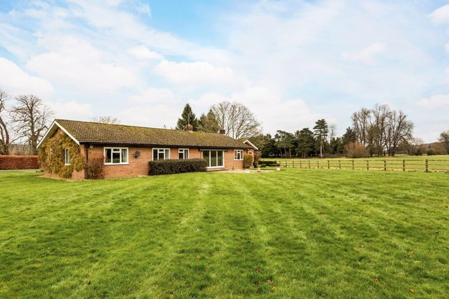 Thumbnail Bungalow to rent in High Street, Hurley, Maidenhead