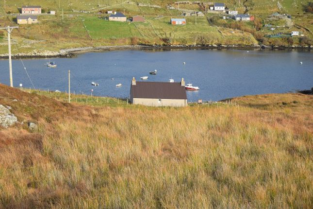 Thumbnail Cottage for sale in Lemreway, Isle Of Lewis