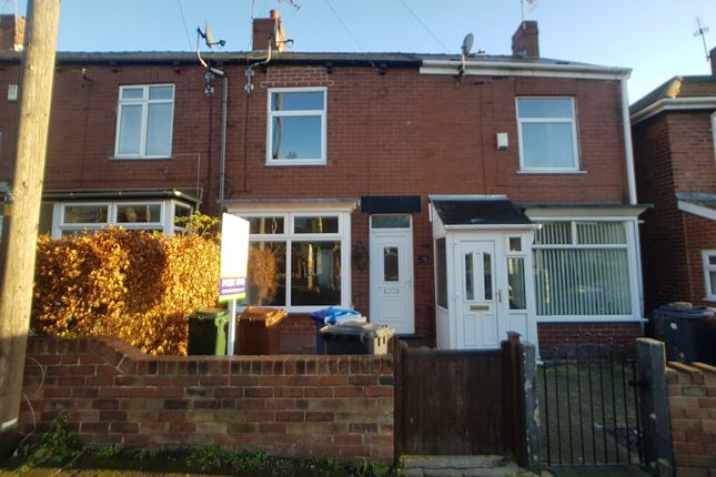 Thumbnail Terraced house to rent in Winter Avenue, Pogmoor, Barnsley, South Yorkshire