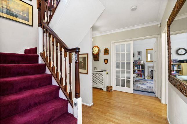 Hallway of Beech Close Court, Cobham KT11