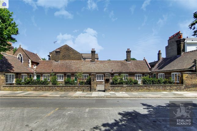Thumbnail Property for sale in Bishop Woods Almshouses, Lower Clapton Road, London