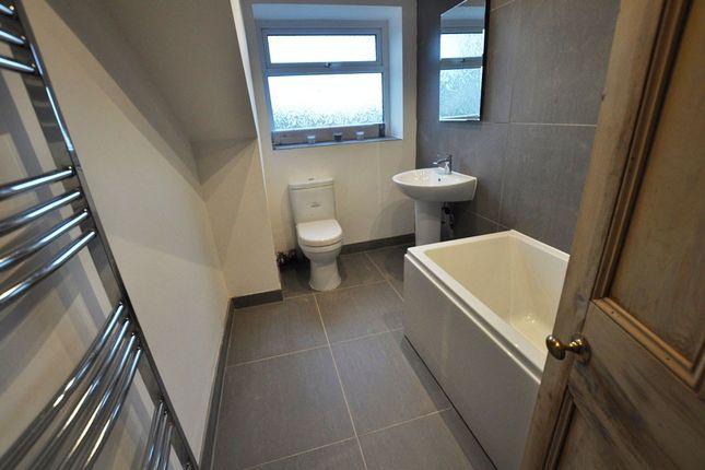 Bathroom 2 of Argyle Street, Tynemouth, North Shields NE30