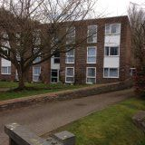 Thumbnail Flat to rent in The Cedars, Stevenage, Herts