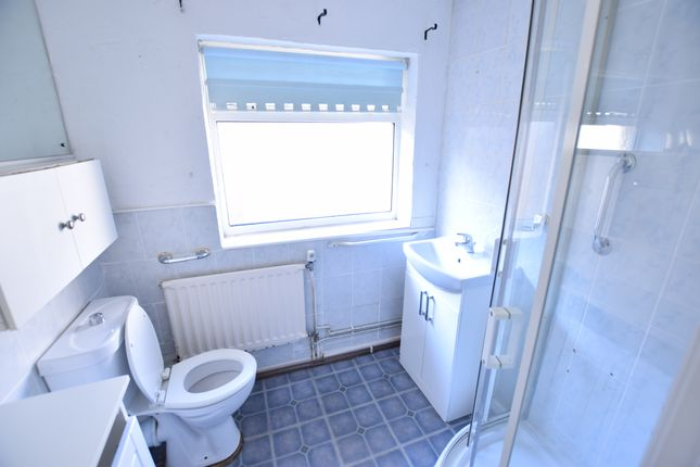 Shower Room of Coast Road, Pevensey Bay BN24