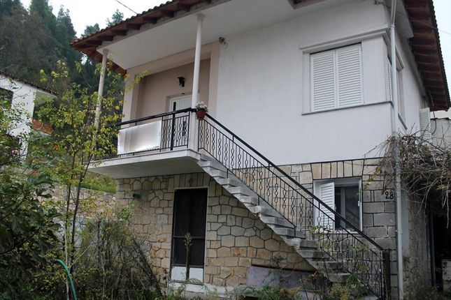 Detached house for sale in Kryopigi, Chalkidiki, Gr