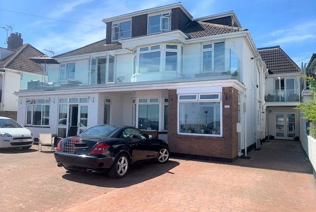 Thumbnail Parking/garage to rent in Beach Road, Newton, Porthcawl