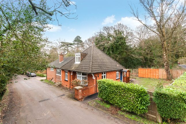 3 bed semi-detached house to rent in Mill Road, Holmwood, Dorking, Surrey
