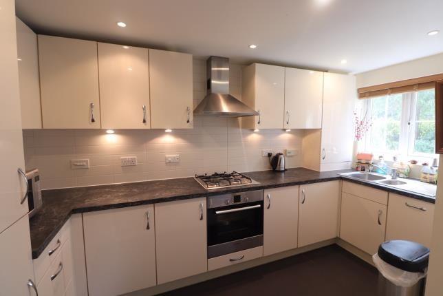 Kitchen of Dene Heights, 1A Stanstead Close, Caterham, Surrey CR3