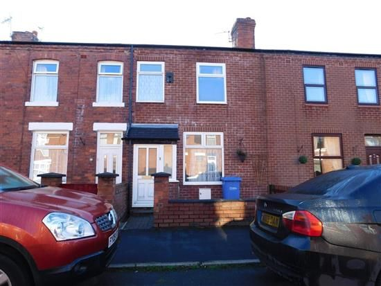 Thumbnail Property to rent in Kimberley Street, Coppull, Chorley