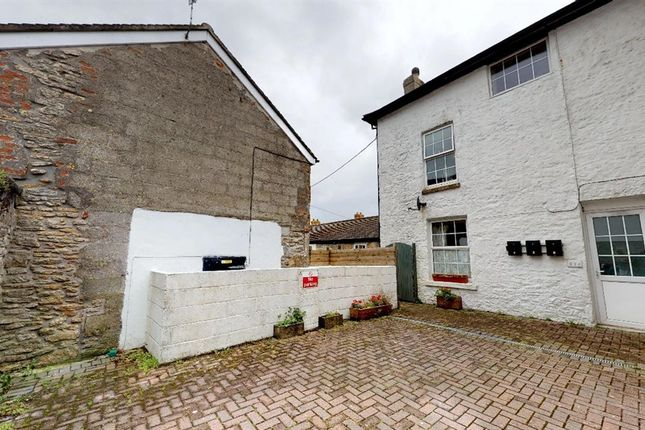 Thumbnail Flat for sale in Trelew House, St Just, Cornwall.