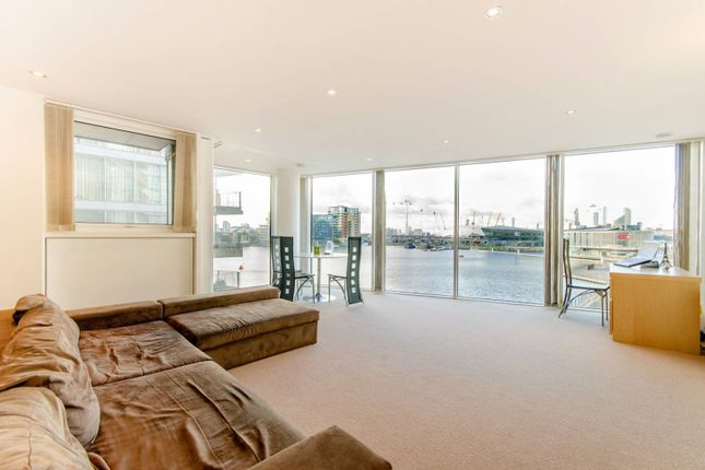 Thumbnail Flat to rent in Balearic Apartments, Docklands