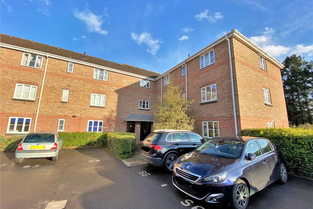 2 bed flat for sale in Saffron Way, Bournemouth, Dorset BH11