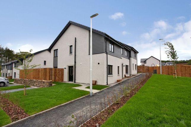 Plot 108 Rowett South, Bucksburn, Aberdeen AB21