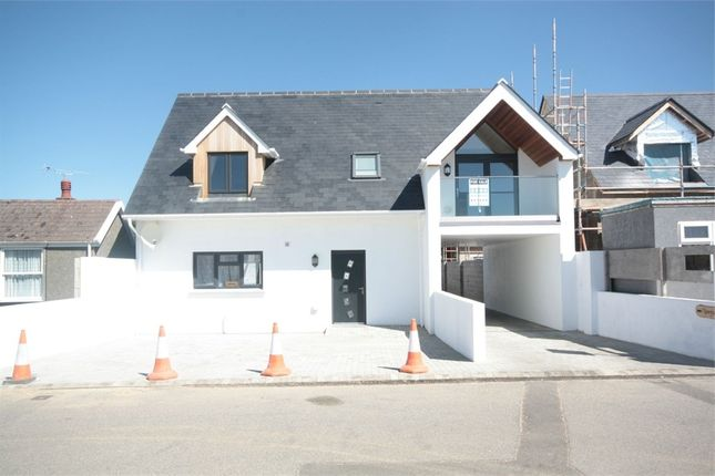 Thumbnail Detached house for sale in La Route Des Camps, St. Brelade, Jersey