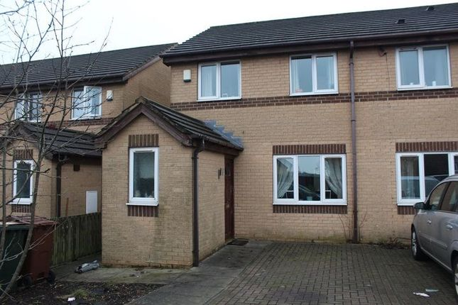Thumbnail Semi-detached house for sale in Bierley House Avenue, Bradford