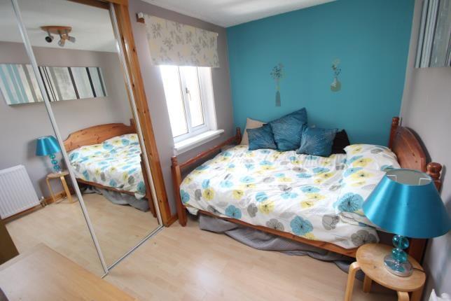 Bedroom 2 of Ivanhoe Road, Greenfaulds, Cumbernauld, North Lanarkshire G67