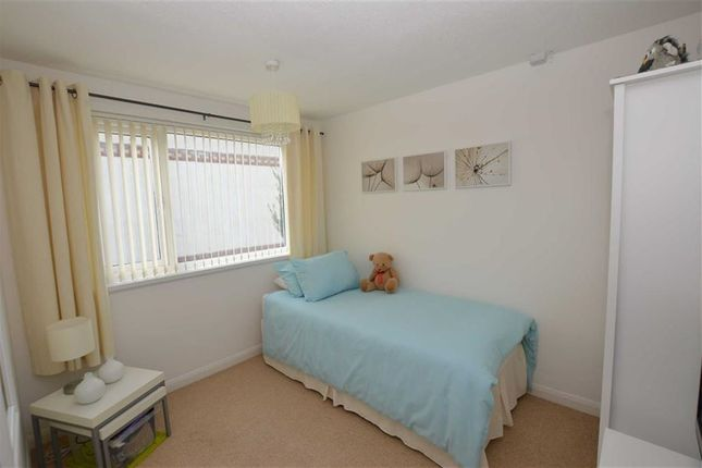 Bedroom Two of Sidmouth Street, Newland Avenue, Hull HU5