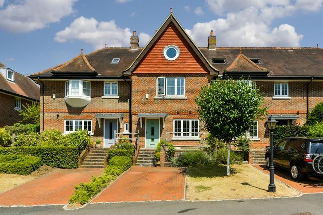 Thumbnail Terraced house for sale in St. Pauls Mews, Dorking