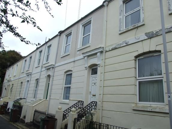 Thumbnail Terraced house for sale in Plymouth, Devon